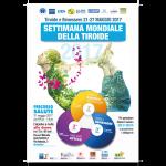 Settimana mondiale della tiroide 2017