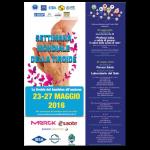 Settimana mondiale della tiroide 2016